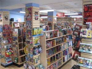 Downtown Store Link 10